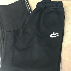 Men's Nike Sweat Pants, size L